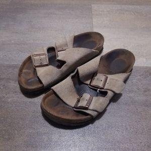 Birkenstock Arizona Sandals Size 37